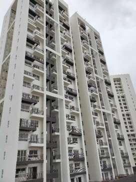 Flat available for rent in Godrej infinity keshavnagar