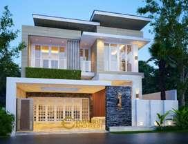 Dijual rumah mewah tanah luas 705 di ampang karang ganting