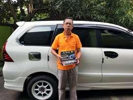Peredam Guncangan Mobil BALANCE Sport Damper,Ready Stock SIAP PASANG