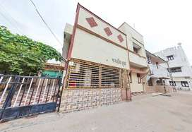 3 BHK Vakhariya Nagar Vibhga 3For Sell in Kalol