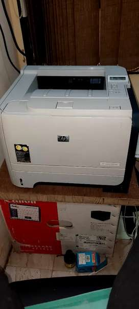 I want to sell my Hp laserjet P2055dn Estamping printer