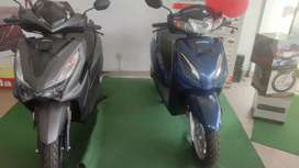 Own your dream scooter@5,555*