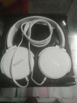 Head phone Sony