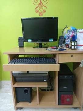 Assembled Desktop (7-8 years Old)