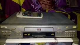 VCD / Compact disc