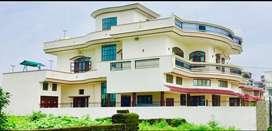 8bhk independent villa