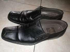 Sepatu Pantofel Aldo Size 43 mulus