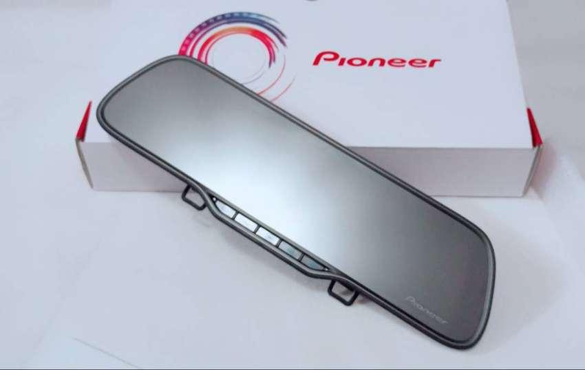 DVR Pioneer new - Bisa Merekam 0