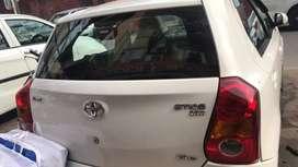 Toyota Liva Gd