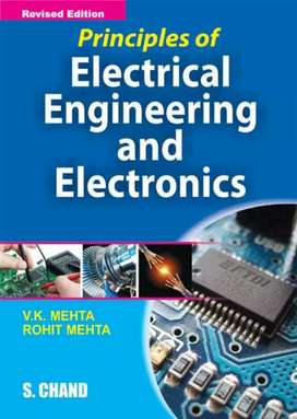 Electrical Engineering Books for Sale