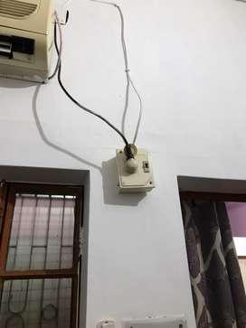 Samsung air condition