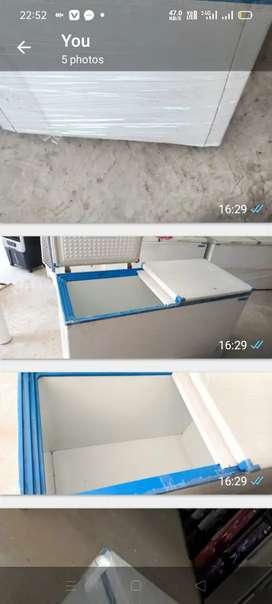 400 litre deep fridge d freezer 400 litre