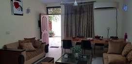 Top location bedroom for Rent in Main cantt Furnished near Rahat Baker