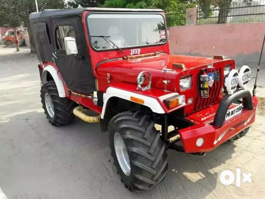 Chaudhary Jeep motor garage all State transfer 0