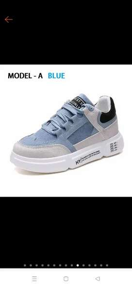 Sepatu fashion import batam