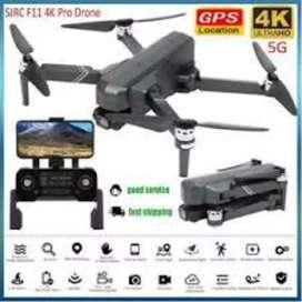 Dijual mulus drone srj f11