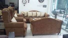 New brand seven seater sofa