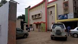Boys hostel for sale