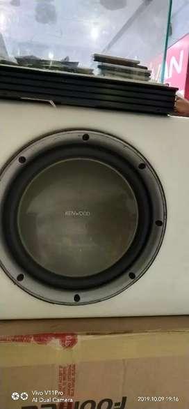 Jual power amplifer mobil dan sound