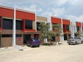 Dijual Rumah Kompleks Pacific Park Blok A no. 2  Jl. LKMD Residence Ab