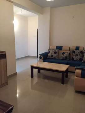 2 bhk Furnished flat for sale