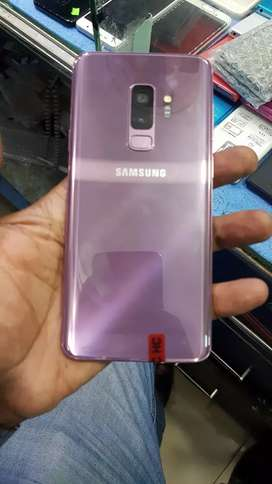 S9 minor dot on screen N model ..S9 plus minor dot on screen N model