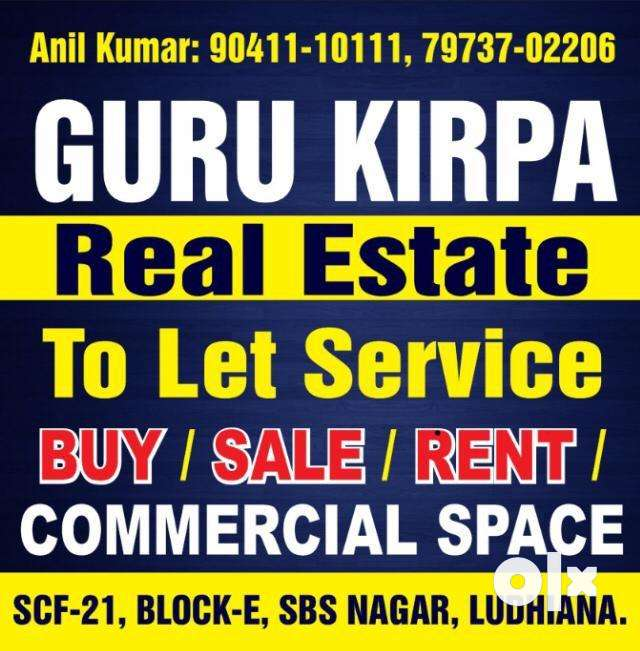 2 rooms attached washroom available in brs nagar prime location in LDH 0