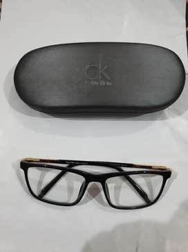 Calvin Klein New Original Glasses bought from Dubai