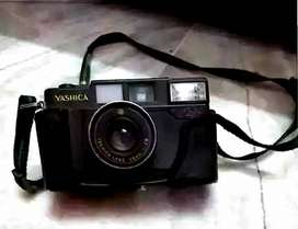 Yashica Camera made in Japan almost new