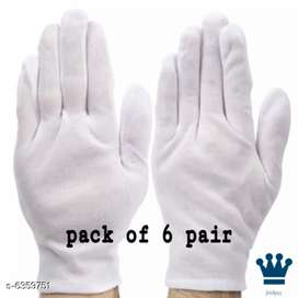 Best Quality Nitrile Gloves Pack of 6 Pair 400