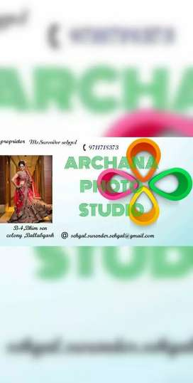 Archana photo studio