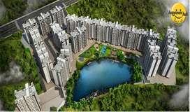 606 Sq Ft 2 BHK Flats for Sale-Paranjape Happiness Hub, Khed Shivapur