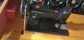 Sewing machine semi highspeed
