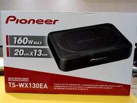 New Pioneer Under Seat Woofer