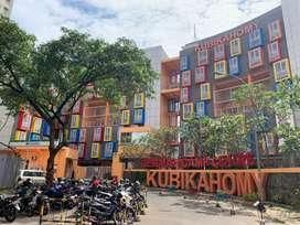 Dijual Apartemen Kubikahomy BSD City Tipe Studio 26m2