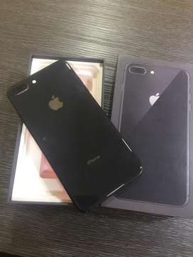 Iphone 8 plus 64gb brand new consition