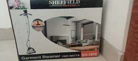 Sheffield Garment Steamer