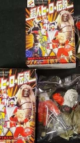 Lion Maru Konami Imported +-14 Cm Rare