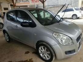 suzuki splash 1.2 mt 2011/2012 super mulus