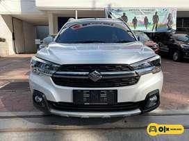 [Mobil Baru] NEW SUZUKI XL7 ZETA MT 2020
