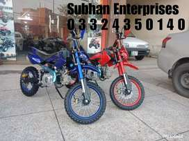 Brand New Mini Trail 70cc & Atv Quad Available At Subhan Enterprises