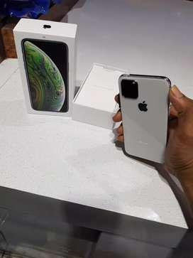 #$ Amezing iPhone awesome model selling 5s selling x with Bill box