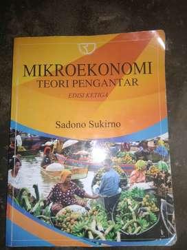 MIKROEKONOMI TEORI PENGANTAR Edisi 3