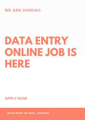 Do experience with working Data Entry Jobs earn cash from home easily