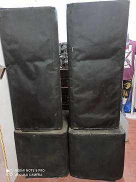 Rs.2,20,000  DJ Sound System ( Urgent Sell for )