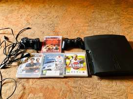 PS3 used price 20000
