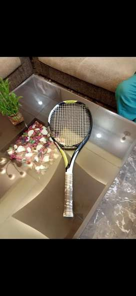 Yonex full size racquet excilent condition