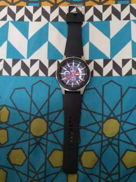Sumsung Galaxy Watch S4