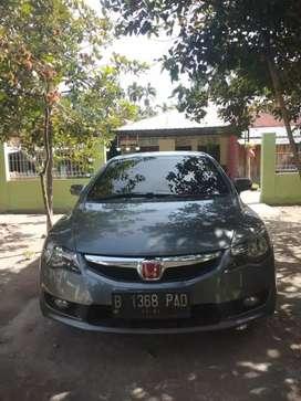 Honda civic tahun 2011