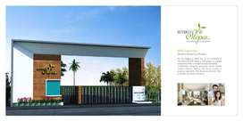 HMDA Approved Villas for Sale near Srisailam Highway